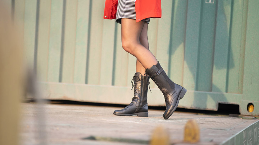 Winter Boots Styles For Women
